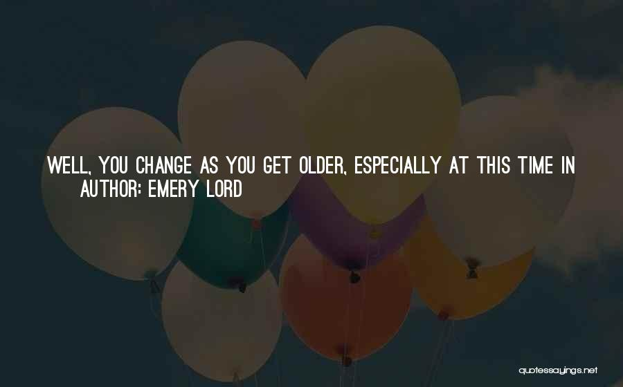 Love You Forever More Quotes By Emery Lord