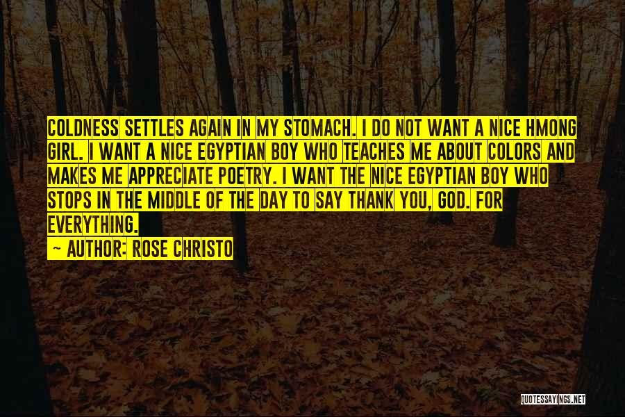 Love You My Boy Quotes By Rose Christo