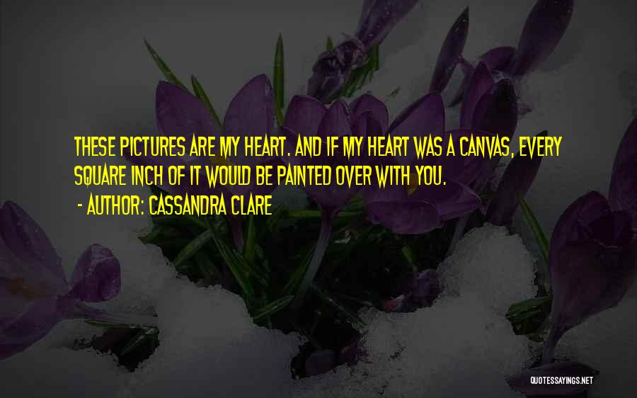Love You My Lady Quotes By Cassandra Clare