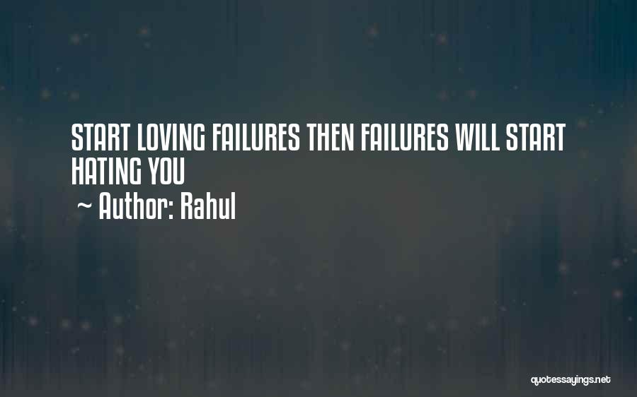 Loving Yourself And Self Confidence Quotes By Rahul