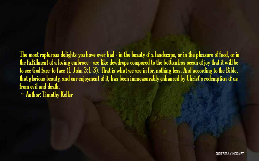 Loving Yourself Bible Quotes By Timothy Keller