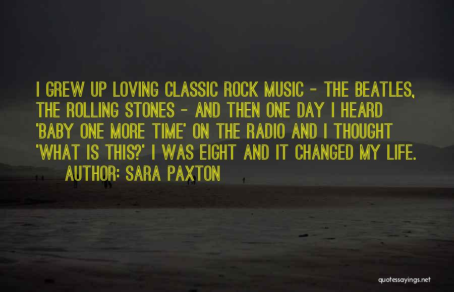 Loving Yourself More Than Others Quotes By Sara Paxton