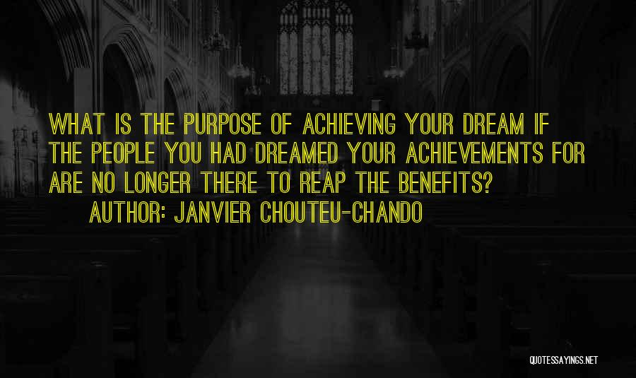 Loyalty To Family Quotes By Janvier Chouteu-Chando