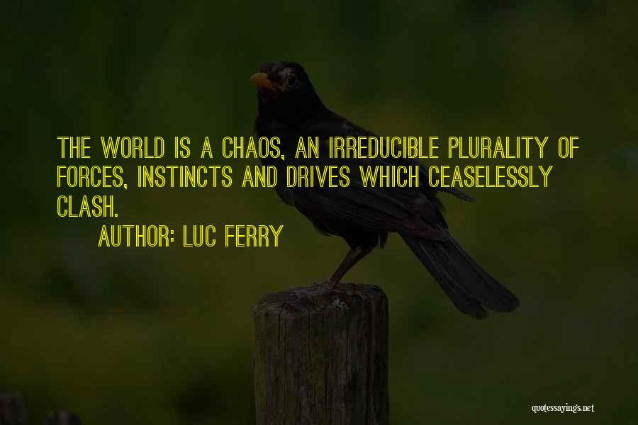 Luc Ferry Quotes 1502998
