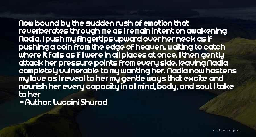 Luccini Shurod Quotes 395698