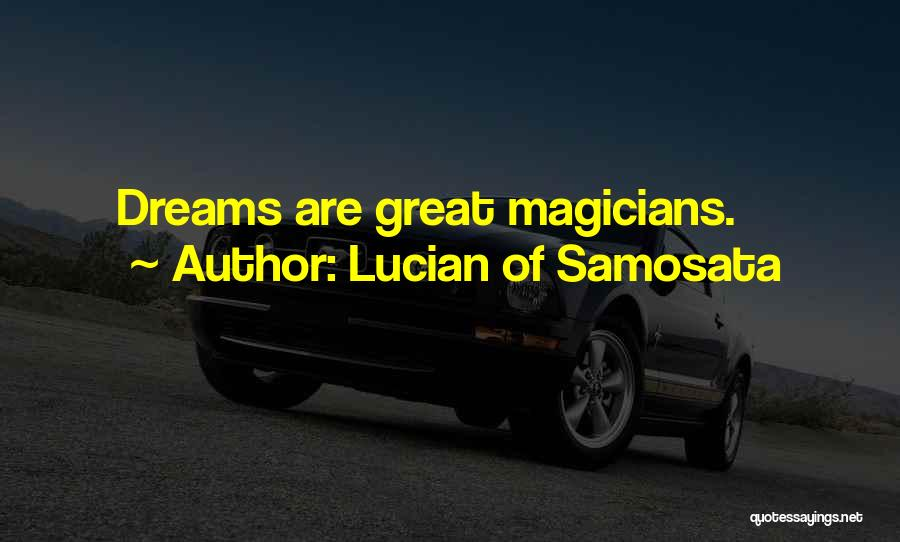 Lucian Of Samosata Quotes 1093905
