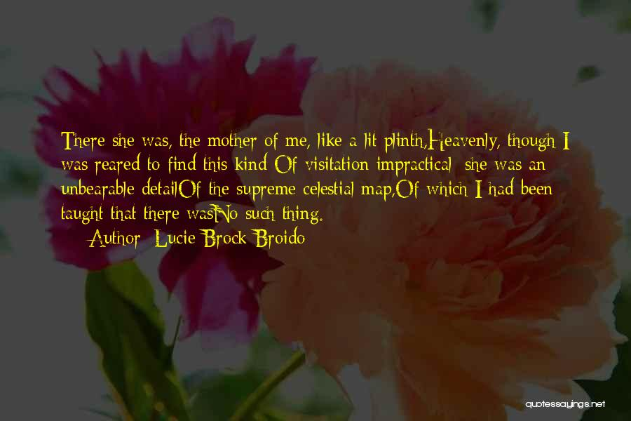 Lucie Brock-Broido Quotes 1001302