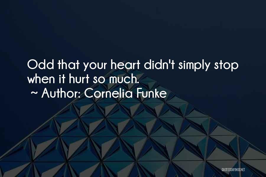 Lucy Maud Montgomery Journal Quotes By Cornelia Funke