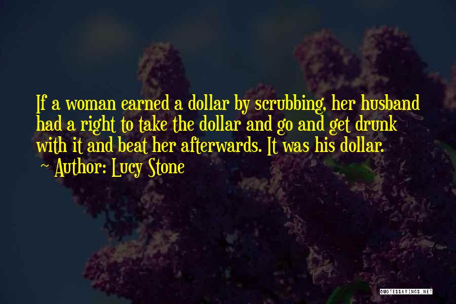 Lucy Stone Quotes 1002749