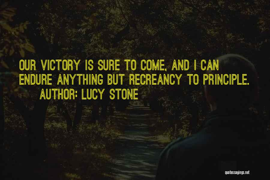 Lucy Stone Quotes 1323621