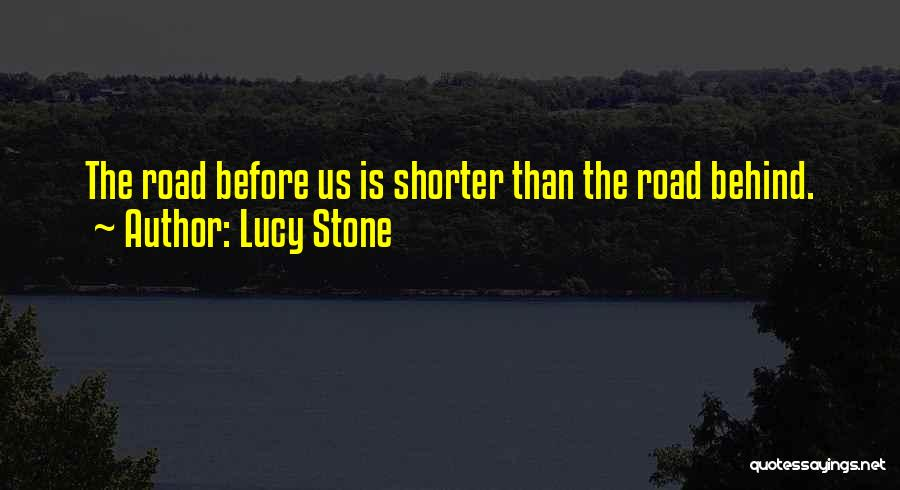 Lucy Stone Quotes 1592797