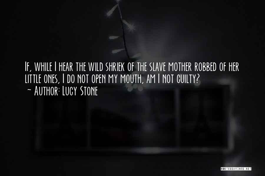 Lucy Stone Quotes 185766