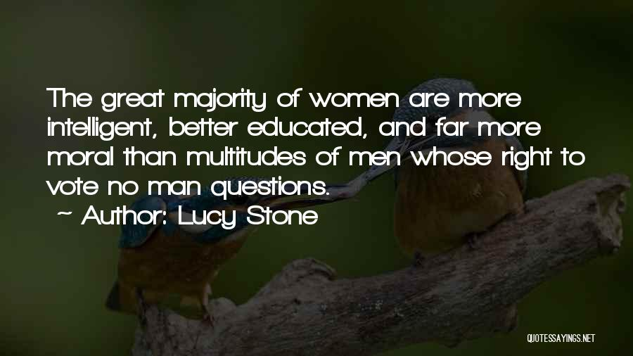 Lucy Stone Quotes 2137510