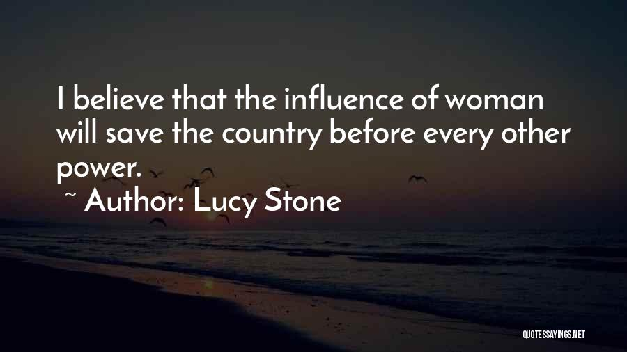 Lucy Stone Quotes 2168174