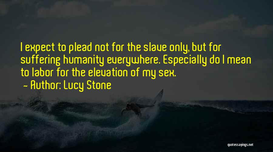 Lucy Stone Quotes 2228827