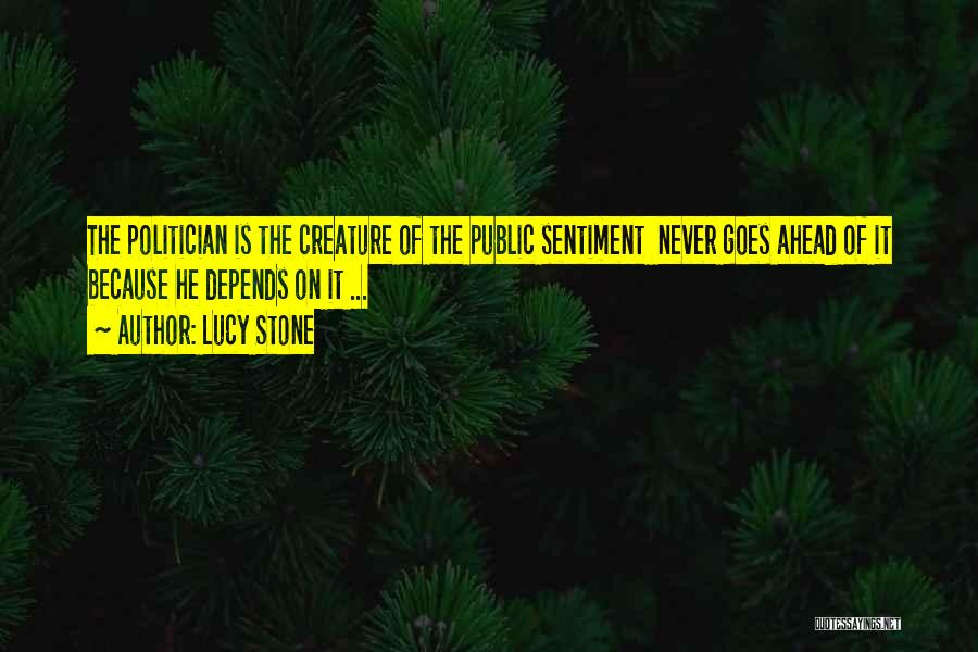 Lucy Stone Quotes 317153