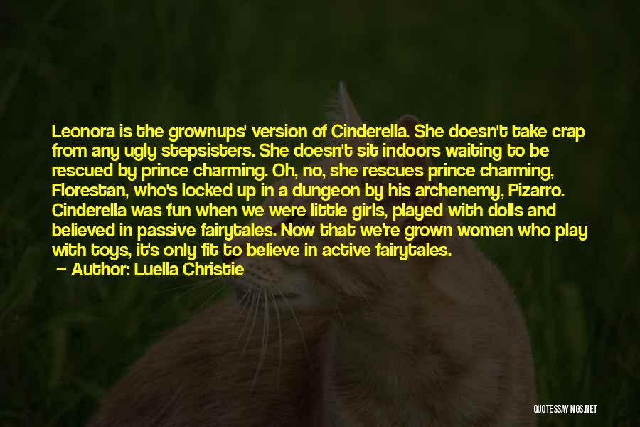 Luella Christie Quotes 201019