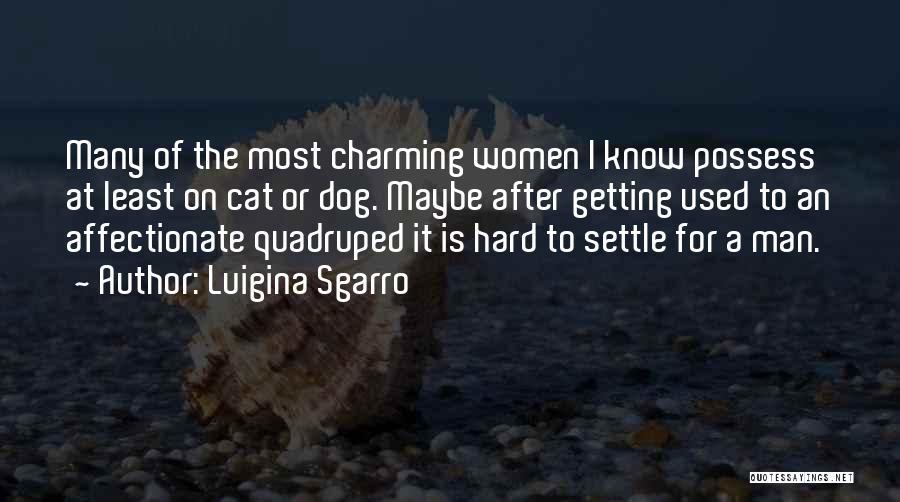 Luigina Sgarro Quotes 1330071