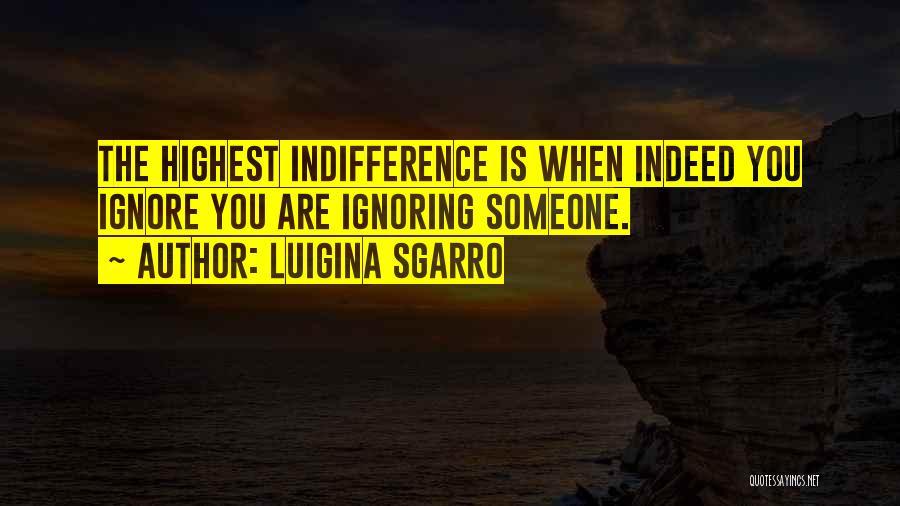 Luigina Sgarro Quotes 2116494