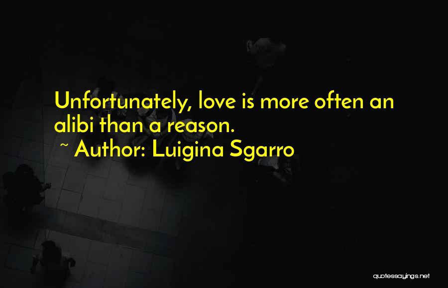 Luigina Sgarro Quotes 803512