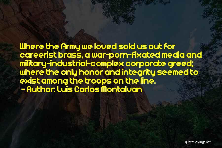Luis Carlos Montalvan Quotes 1511223