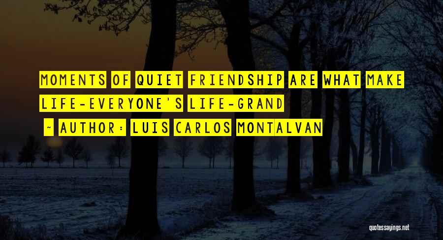 Luis Carlos Montalvan Quotes 523261