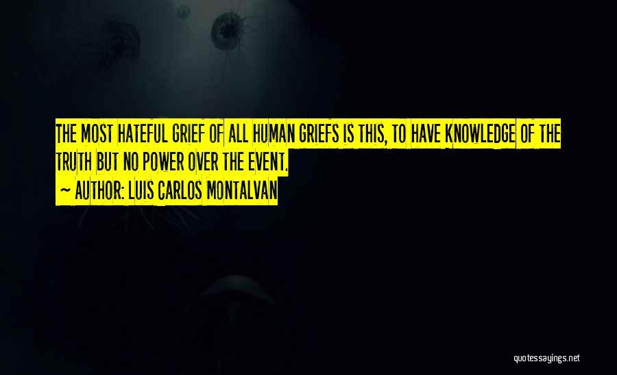 Luis Carlos Montalvan Quotes 990583