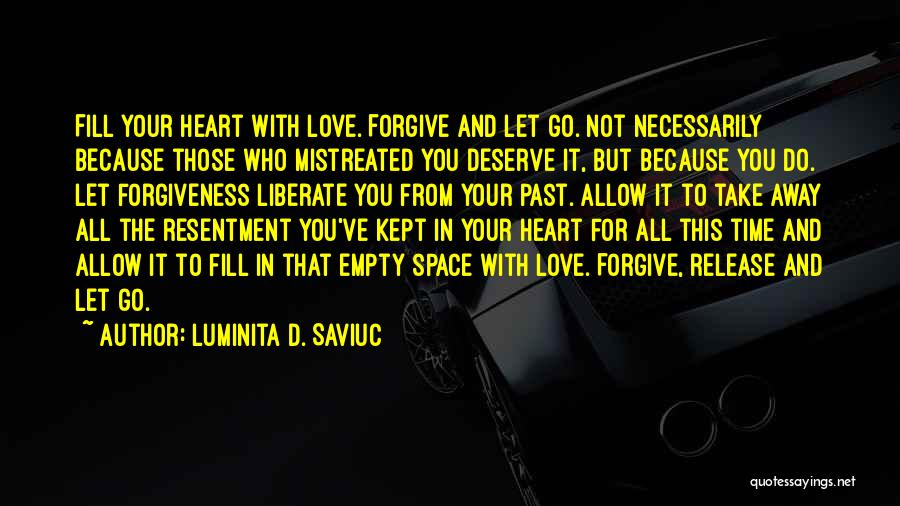 Luminita D. Saviuc Quotes 1532756