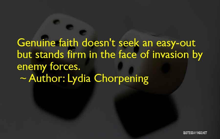 Lydia Chorpening Quotes 695898