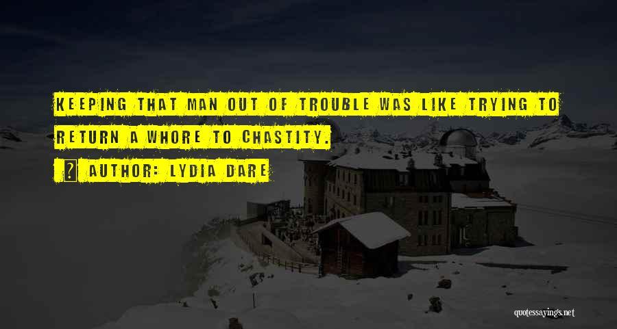 Lydia Dare Quotes 1850528