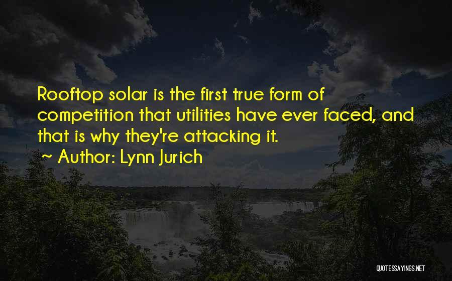 Lynn Jurich Quotes 1857083