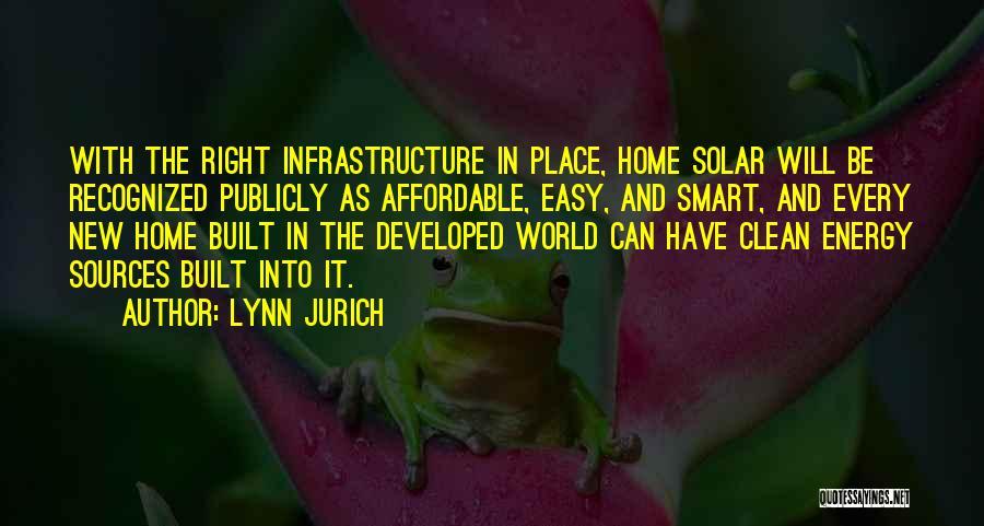 Lynn Jurich Quotes 1982775