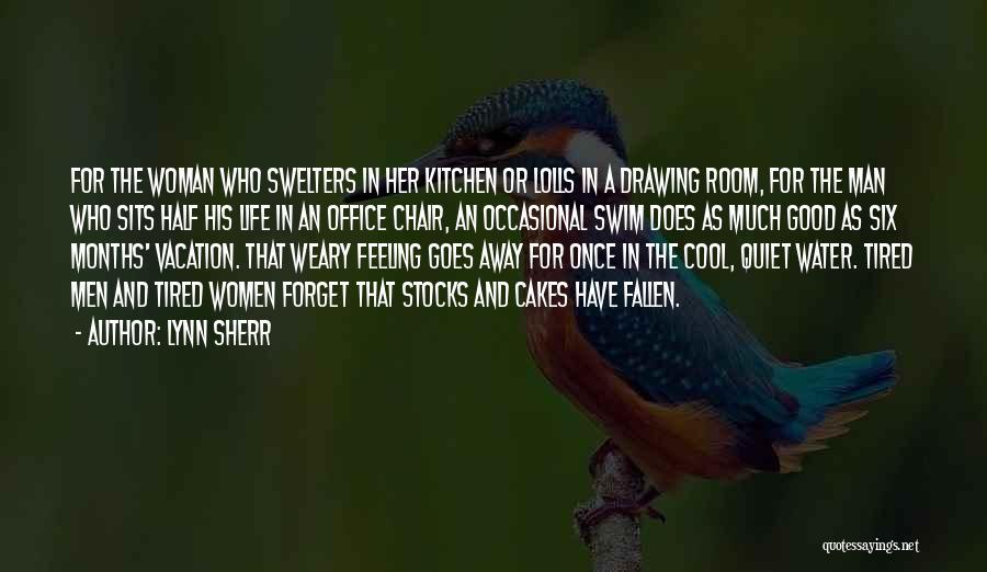 Lynn Sherr Quotes 1127167