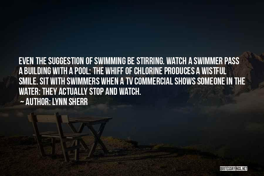 Lynn Sherr Quotes 1952067