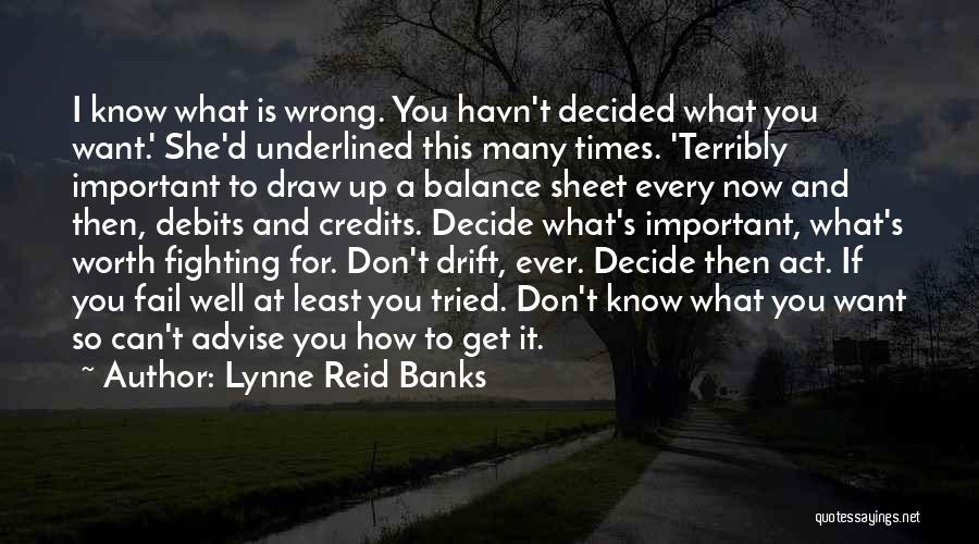 Lynne Reid Banks Quotes 2026999