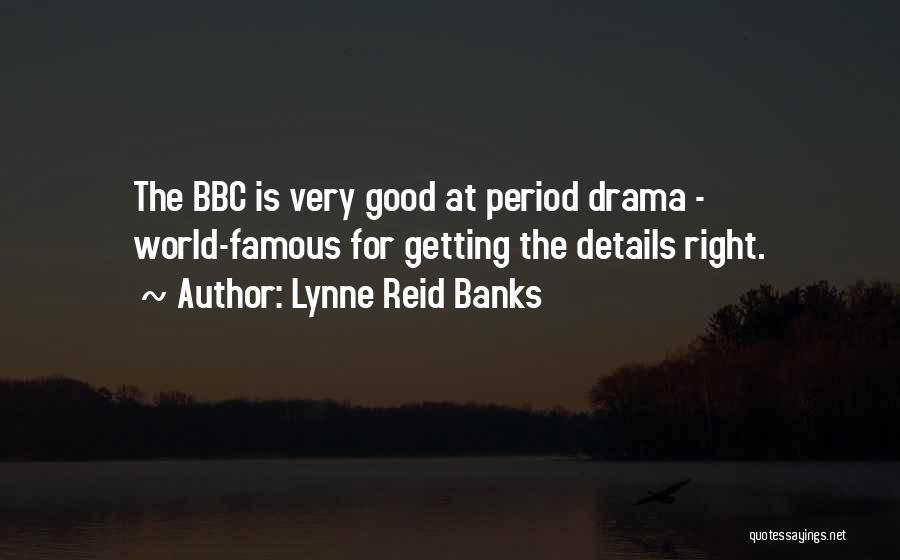 Lynne Reid Banks Quotes 2114447