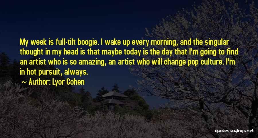 Lyor Cohen Quotes 1937383
