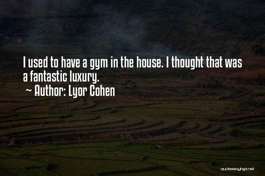 Lyor Cohen Quotes 2266926