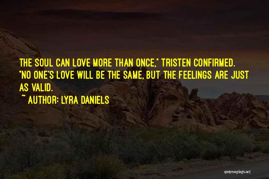 Lyra Daniels Quotes 1704641