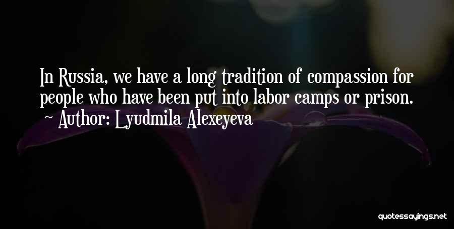 Lyudmila Alexeyeva Quotes 917250