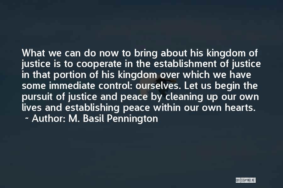 M. Basil Pennington Quotes 2114629