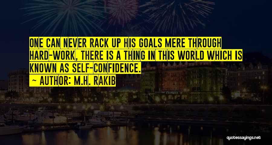M.H. Rakib Quotes 2089798