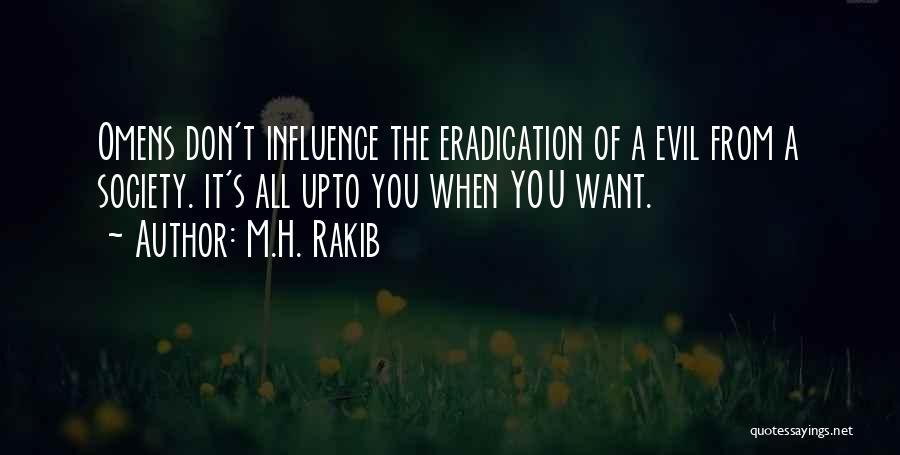 M.H. Rakib Quotes 2265779