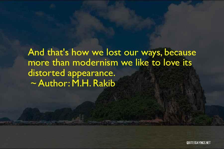 M.H. Rakib Quotes 400020