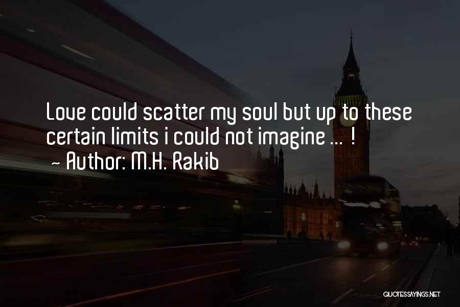 M.H. Rakib Quotes 652825