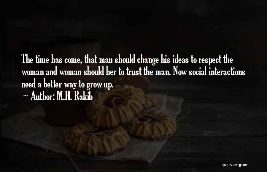 M.H. Rakib Quotes 755659