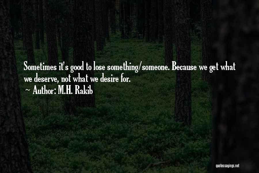 M.H. Rakib Quotes 787857