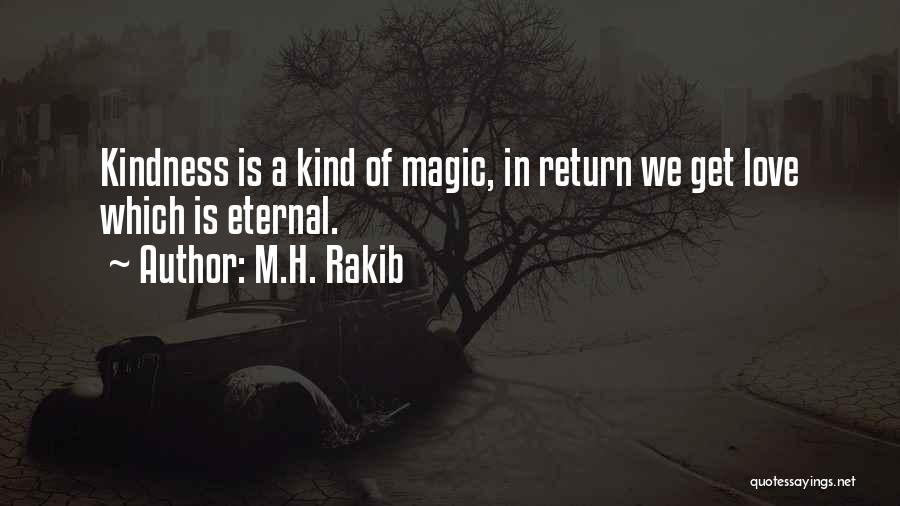 M.H. Rakib Quotes 803677