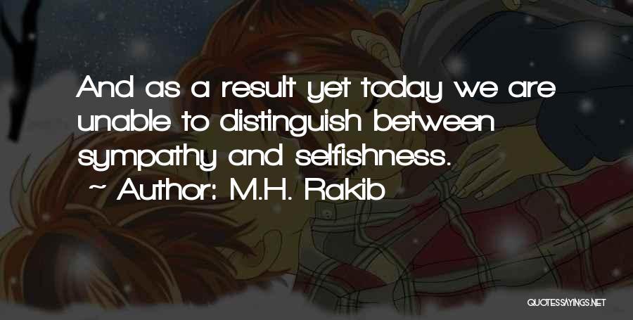 M.H. Rakib Quotes 957325