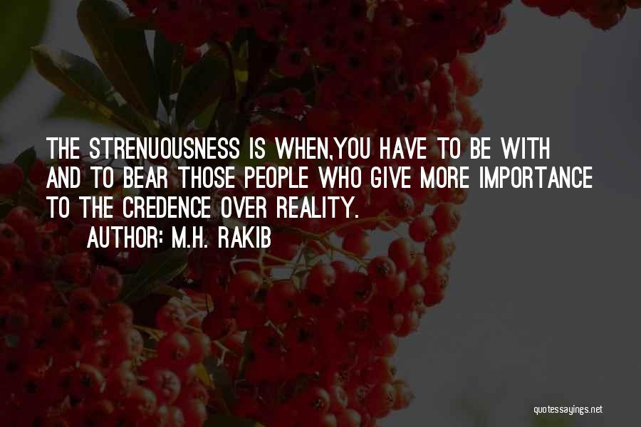 M.H. Rakib Quotes 976203